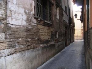 Calle Marcada de Canamunt
