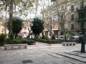 Plaza Quadrado