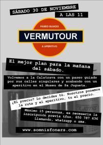 Vermutour 30-11